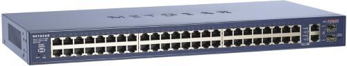 Netgear FS750T2