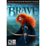 DisneyPixar Brave: The Video Game