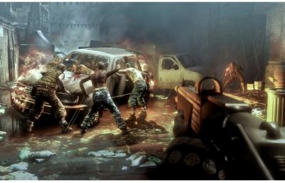 Dead Island Game of the Year til PlayStation 3