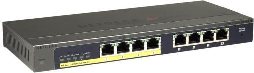 Netgear GS108PE