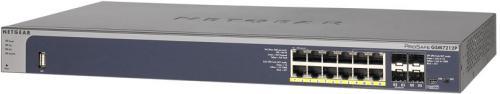 Netgear GSM7212P