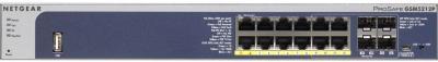 Netgear GSM5212P
