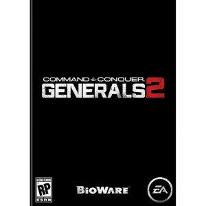 Command & Conquer til PC