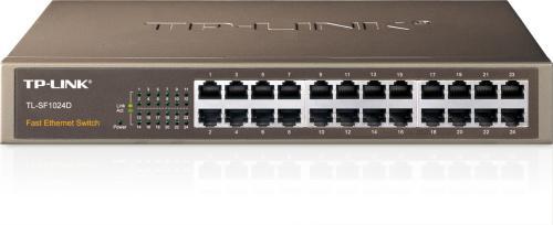 TP-Link TL-SF1024D