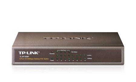 TP-Link TP-Link TL-SF1008P