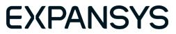 Expansys.no logo