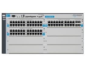 HP E4208 vl