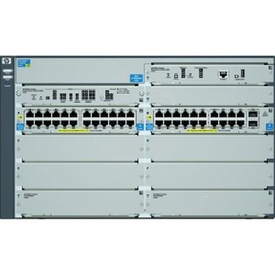 HP E8206 v2 zl