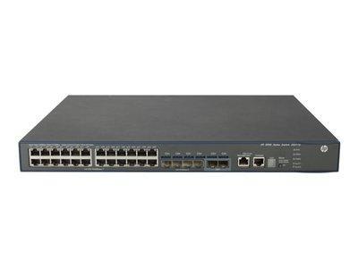 HP 5500-24G-4SFP HI