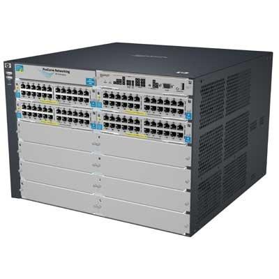 HP ProCurve 5400zl