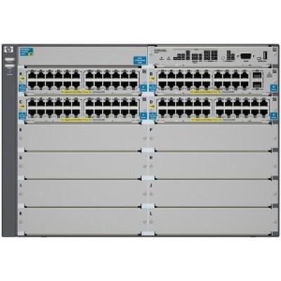 HP E5412 zl
