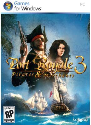 Port Royale 3: Pirates & Merchants til PC