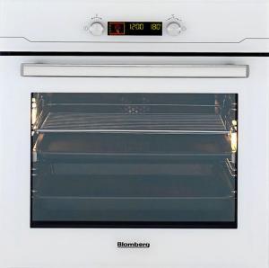 Blomberg BEO 9566 W