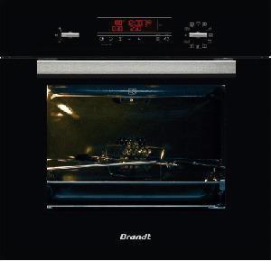 Brandt FP1067BN