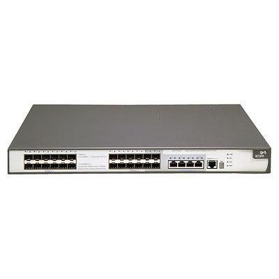 HP E5500-24G-PoE