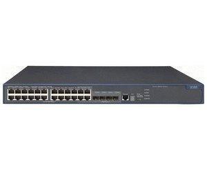 HP E4800-24G-PoE