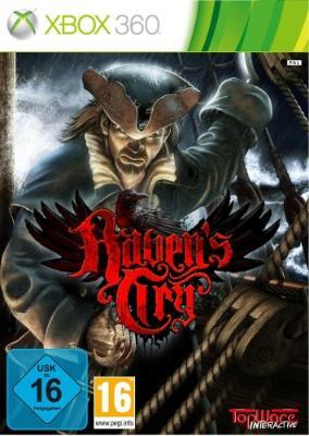 Raven's Cry til Xbox 360