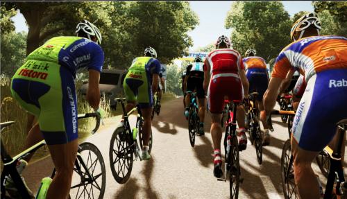 Tour De France 2012  til Xbox 360