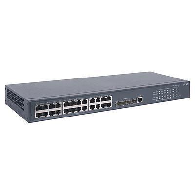 HP A5120-24G SI