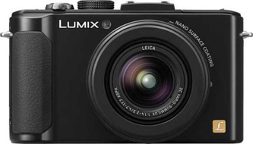 Panasonic Lumix DMC-LX7