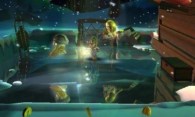Luigis Mansion 2 Dark Moon til 3DS