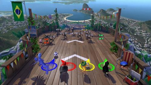 Rio til PlayStation 3