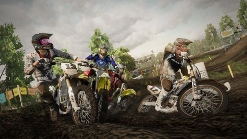 MX vs ATV Alive til Xbox 360