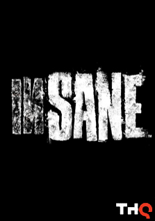 inSANE til PlayStation 3