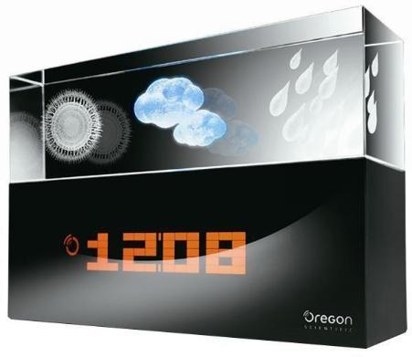 Oregon Scientific BA900