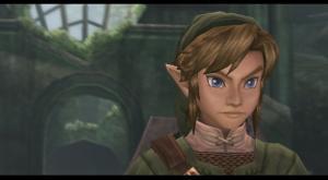Nintendo Selects: The Legend of Zelda: Twilight Princess