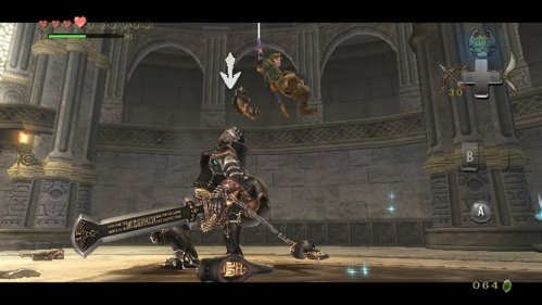 Nintendo Selects: The Legend of Zelda: Twilight Princess til Wii