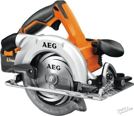 AEG BKS 18 (Solo)