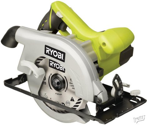 Ryobi EWS 1150 RS