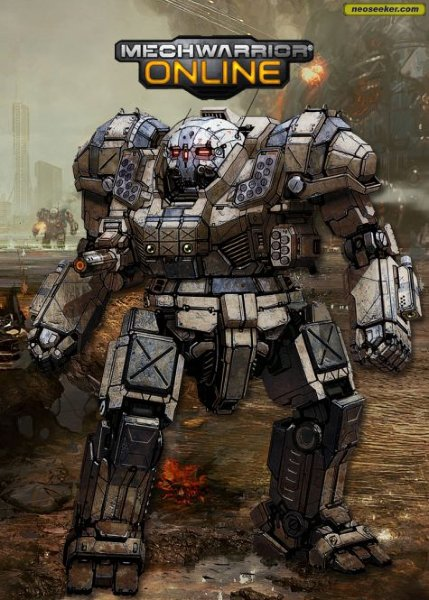 MechWarrior Online  til PC