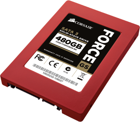 Corsair Force Series GS 480GB