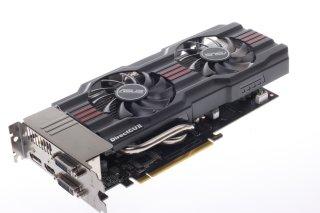 Asus GeForce GTX 660 Ti DirectCU TOP