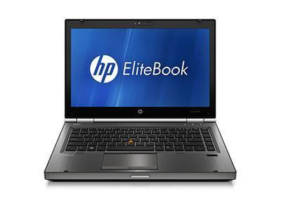 HP EliteBook 8470w i7-3610QM 8GB RAM