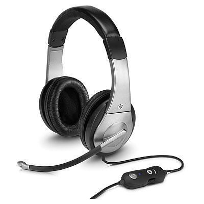 HP Premium Digital Headset XA490AA