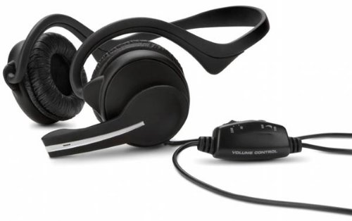 HP Digital Stereo Headset VT501AA