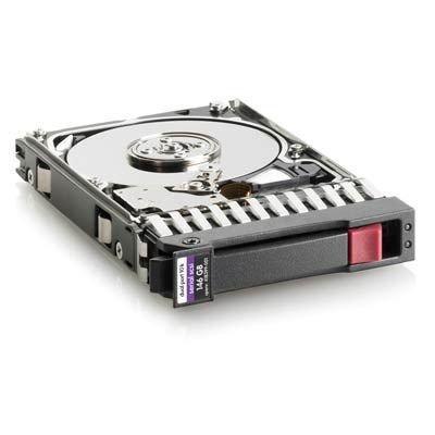 HP 146GB SAS 10K (418399-001)