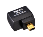 Nikon WU-1B Wireless Mobile adapter