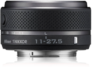 Nikon 1 Nikkor 11-27,5 mm f/3.5-5.6