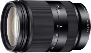 Sony SEL-18200LE 18-200mm OSS LE F3,5-6,3