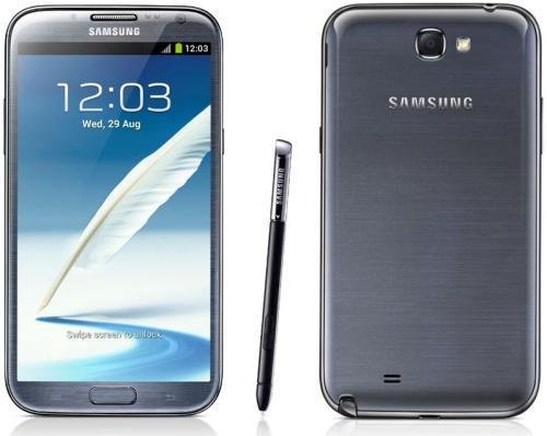 Samsung Galaxy Note II 4G