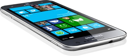 Samsung Ativ S med abonnement