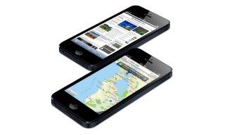 Best pris på Apple iPhone 5 16GB Mobiltelefoner Sammenlign