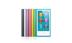 Apple iPod Nano 16GB (7. gen)