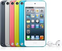 Apple iPod Touch 64GB (5. gen)