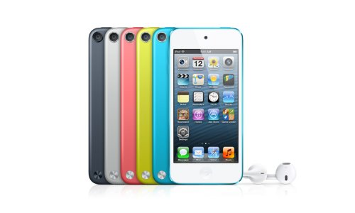 Apple iPod Touch 32GB (5. gen)