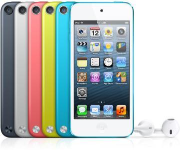 Apple iPod Touch 16GB (5. gen)